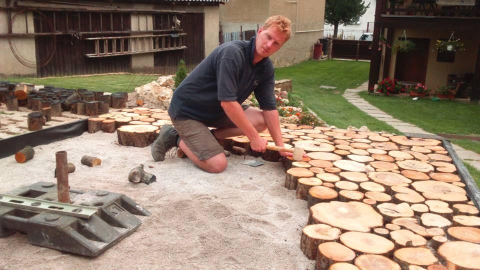 Martin Tyciak 2.jpg Slovokia fruit wood