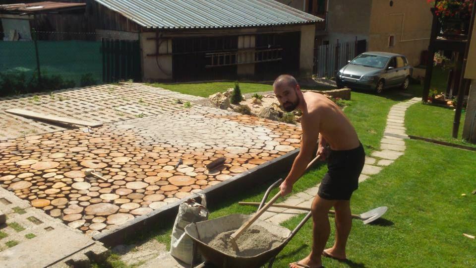 Martin Tyciak 3.jpg Slovokia fruit wood