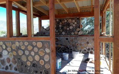 Cordwood Sheds of Excellence