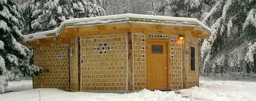 Cordwood B & B in the Adirondacks