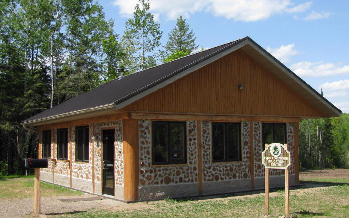Cordwood Education Center