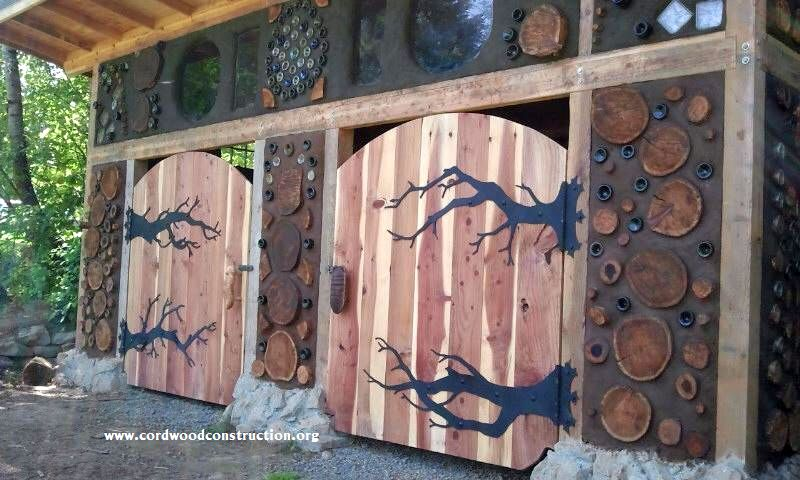 Cordwood in Oregon