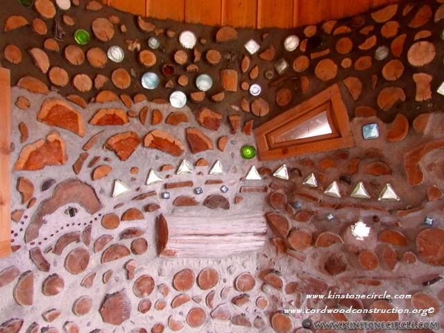 Cordwood Dragon at Kinstone