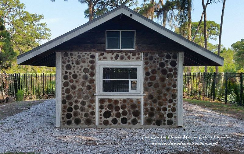 Cordwood in Florida Cookie House 1930s.jpg