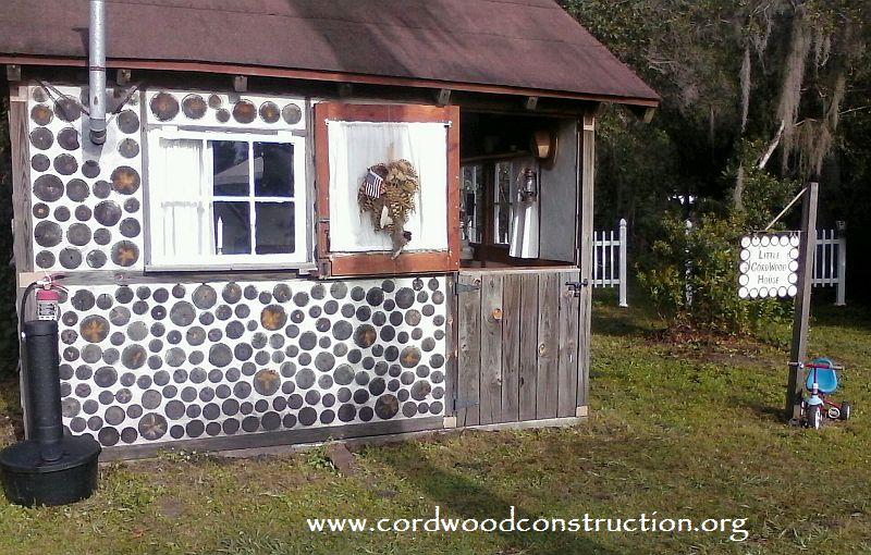 Florida cordwood Little Cordwood House Fort Meade, Florida Flywheeler Swap Meet a Historical Village Fort Meade FL.jpg