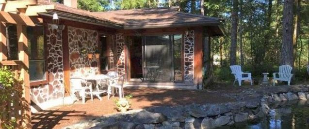 Buy a Cordwood Home?