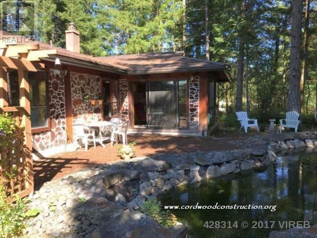 Cordwood for Sale BC 1