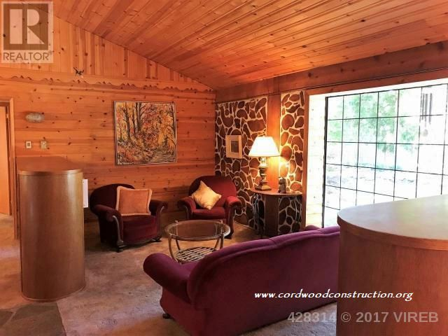 Cordwood for Sale BC 3
