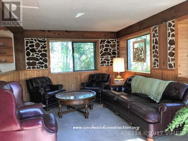 Cordwood for Sale BC 6