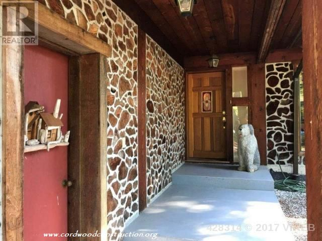 Cordwood for Sale Comox BC10