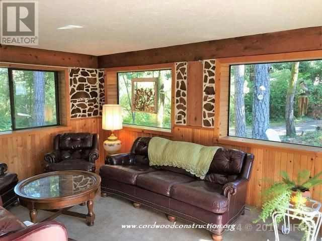 Cordwood for Sale Comox BC5