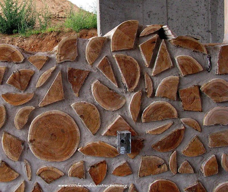 Incredible Cordwood Top Five Electrical Tips Cordwood Construction Wiring Digital Resources Indicompassionincorg