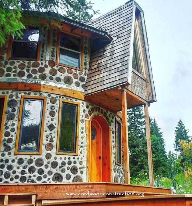 Cordwood in Idaho, Montana, Utah