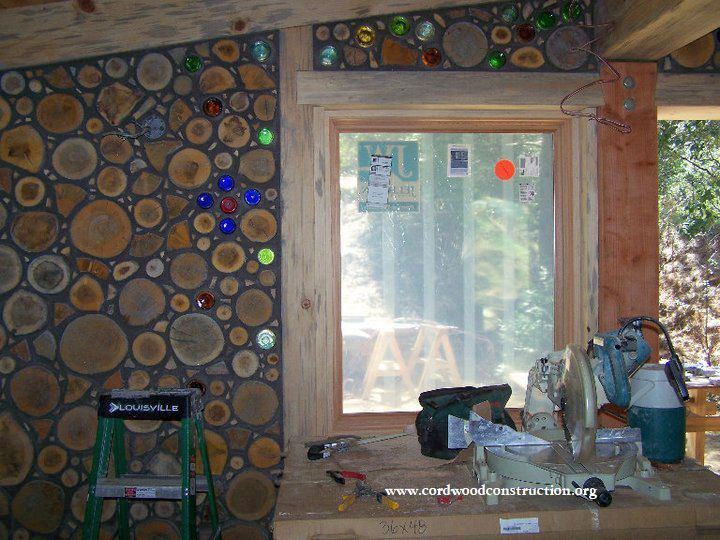 Cordwood: Inside and Out